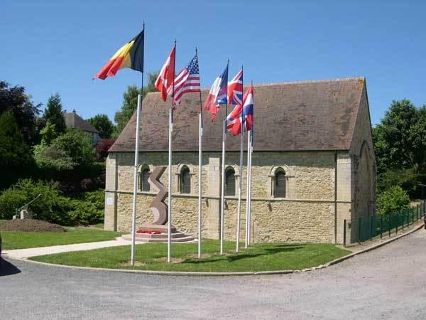 Nuit des musées 2019 -Visite guidée du musée de la bataille de Tilly