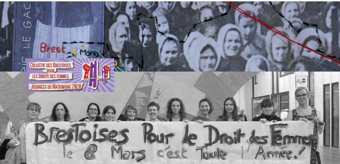 Journées du patrimoine 2020 - Atelier affiches et pancartes