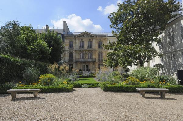 Nuit des musées 2019 -Conférence d'Alexandre Gady, historien de l'architecture