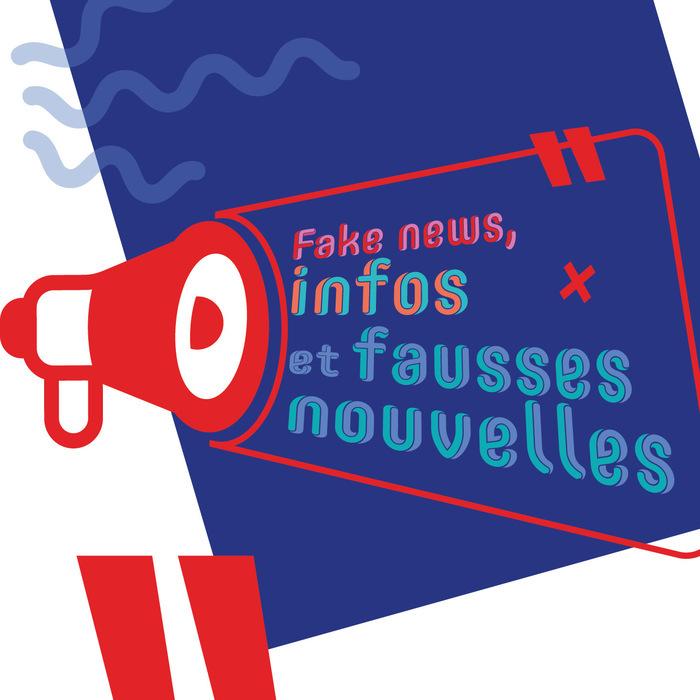 Histoires de fausses nouvelles / Exposition
