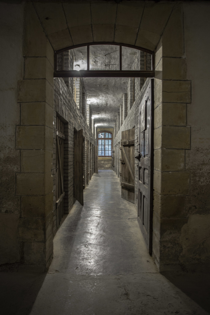 Journées du patrimoine 2019 - Visite guidée du camp spécial nazi du fort de Queuleu (1943-1944)