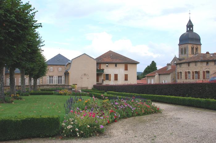 Journées du patrimoine 2020 - Visite guidée du musée de Gorze, de l'abbatiale et du Palais Abbatial