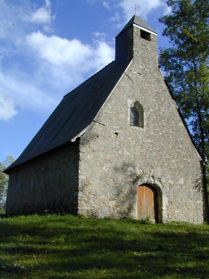 Journées du patrimoine 2019 - Visite libre Chapelle Notre-Dame de la Garde
