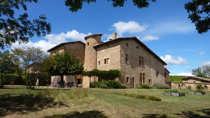 Journées du patrimoine 2020 - Visite du Château de Pravins