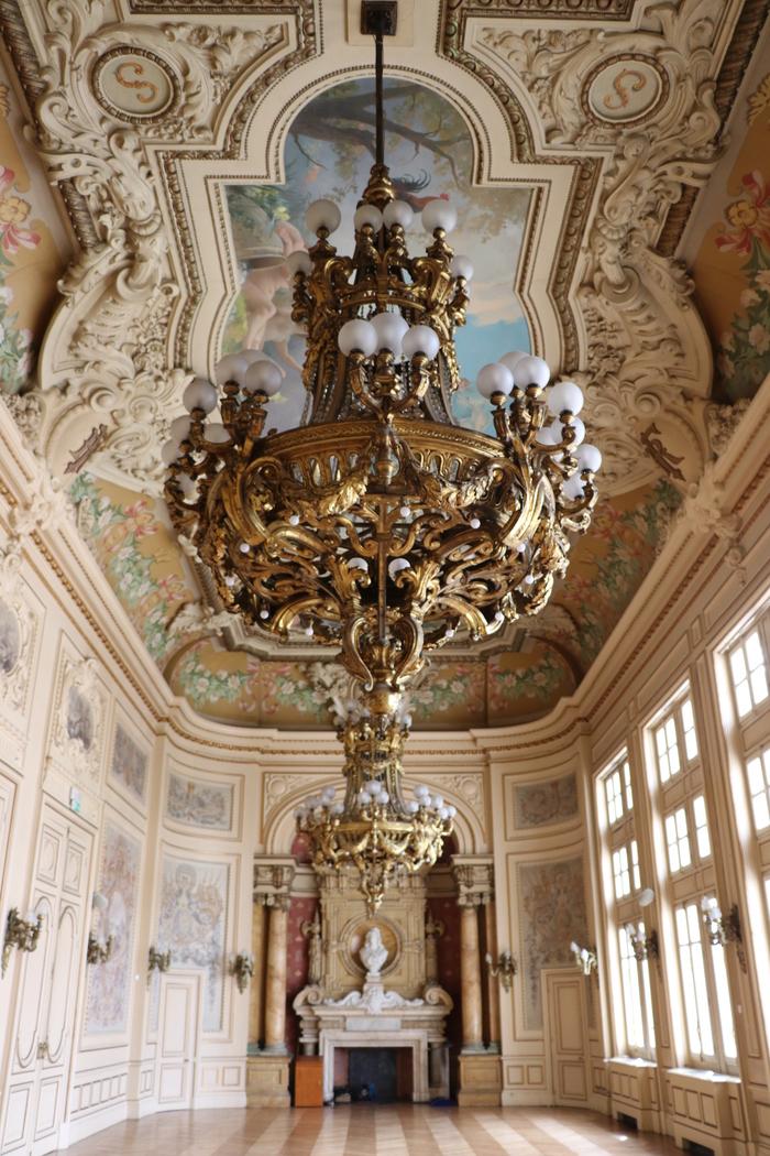 Journées du patrimoine 2019 - Visite commentée de l'Hôtel de Ville de Sens