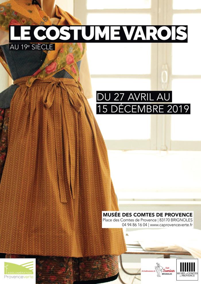 Journées du patrimoine 2019 - Visites guidées du Musée des Comtes de Provence