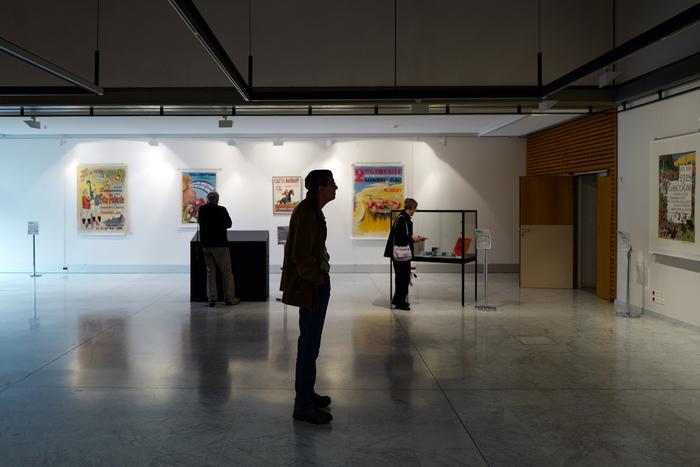 Journées du patrimoine 2020 - Mini exposition