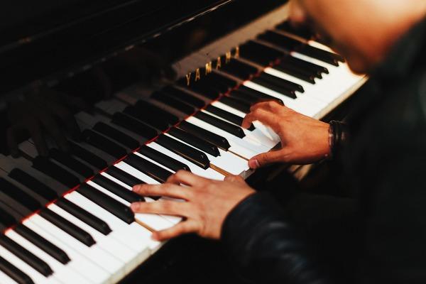 Nuit des musées 2019 -Spectacle : Piano en