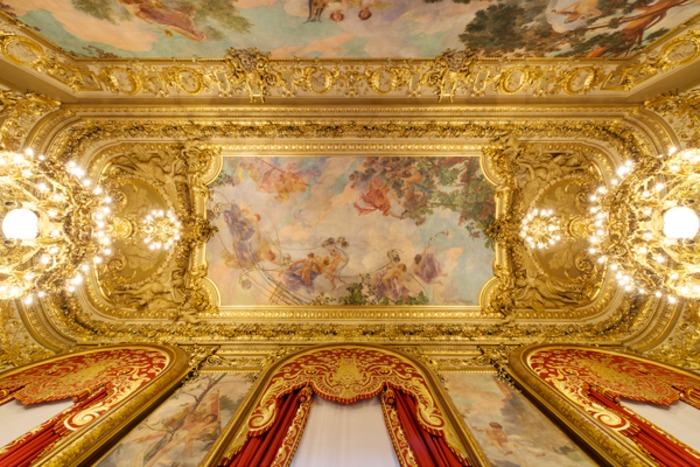 Journées du patrimoine 2020 - Visite du théâtre – 45 minutes