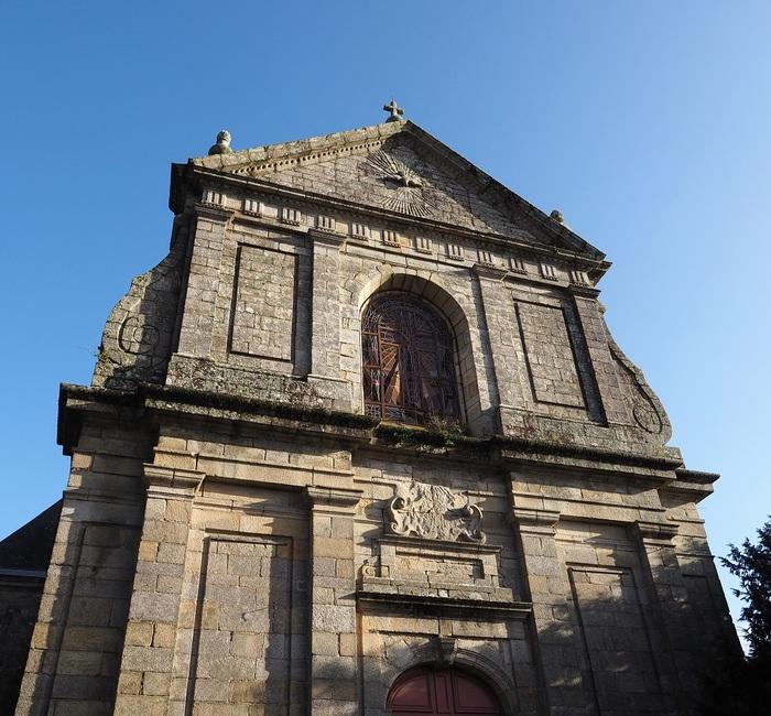 Journées du patrimoine 2020 - Visite de La chapelle du saint-Esprit