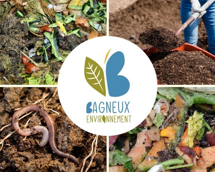 Les P'tits Ateliers Nature : Le compost