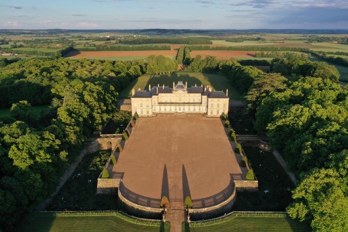 Journées du patrimoine 2020 - Conférence sur l'héraldique par Philippe Palasi