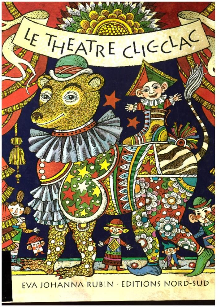 Journées du patrimoine 2019 - Le cirque dans tous ses états !