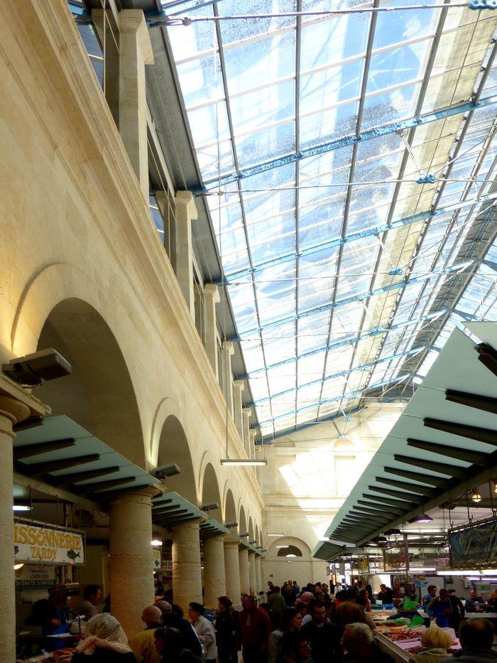 ANNULÉ - Les Halles, au coeur de l'histoire de la ville