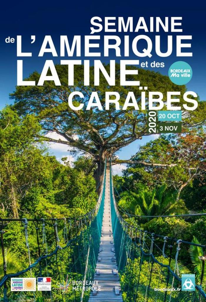Semaine de l'Amérique latine et des Caraïbes