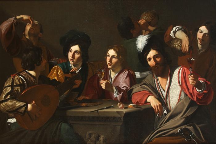 Journées du patrimoine 2020 - Les chefs d'oeuvres du musée - visite commentée