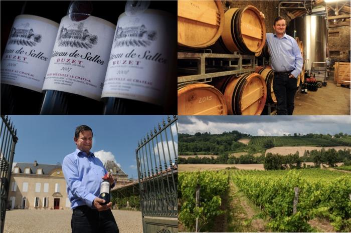 Journées du patrimoine 2020 - Dégustation de vins de Buzet et visite des chais