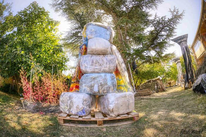 Journées du patrimoine 2020 - Visites guidées du bestiaire Minothologique à l'Artodéchethèque