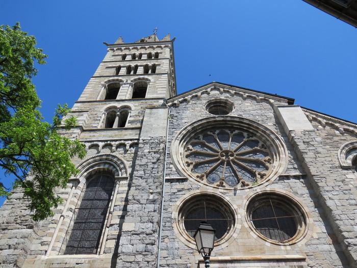 Journées du patrimoine 2020 - Conférence : Les stalles de la Cathédrale d'Embrun