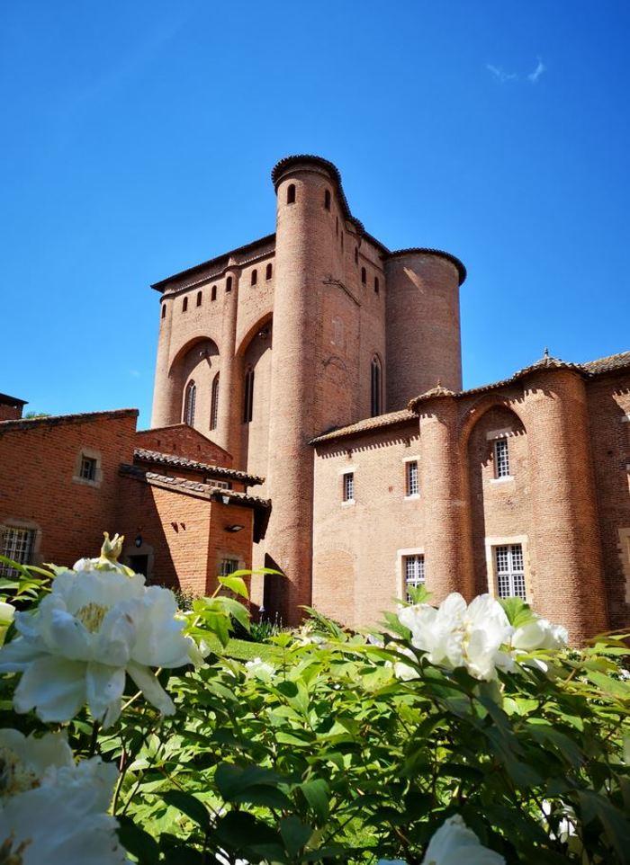 Visite guidée du musée Toulouse-Lautrec
