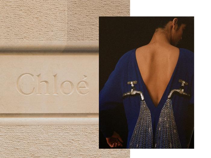 Journées du patrimoine 2019 - COMPLET - Hommage à Karl Lagerfeld au Patrimoine Chloé
