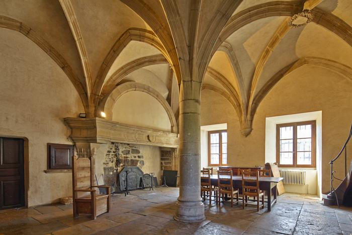 Journées du patrimoine 2020 - Visite libre du couvent