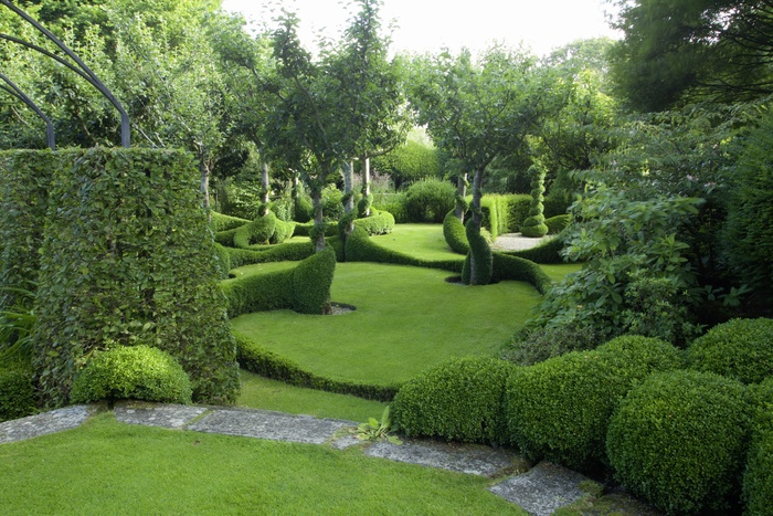 Journées du patrimoine 2020 - Visite du jardin remarquable du Grand Launay