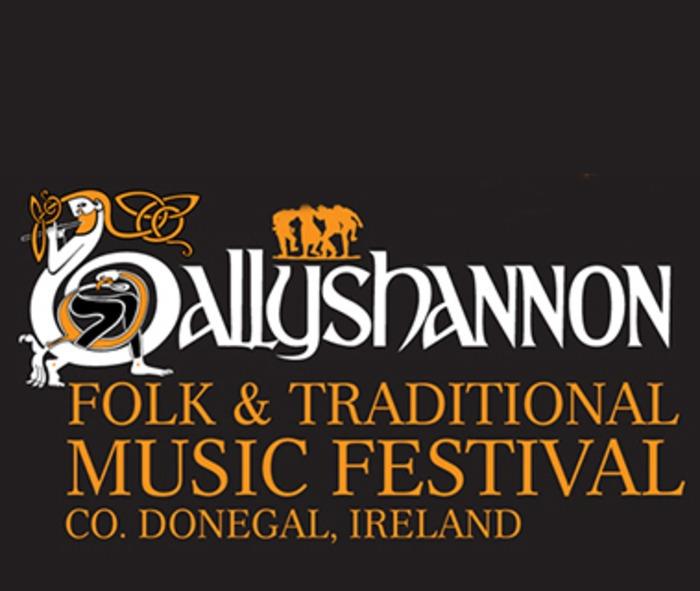 Ballyshannon Folk and Traditional Music Festival