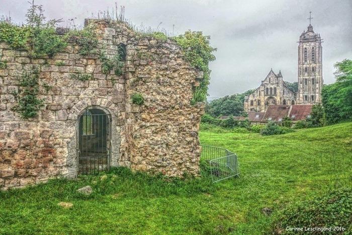Journées du patrimoine 2020 - Visite commentée du château médiéval (fin Xe-XIIIe siècle)