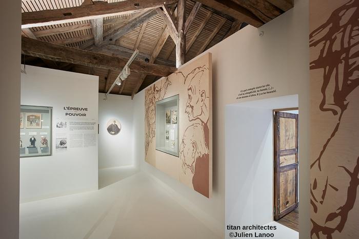 Journées du patrimoine 2020 - Visite de la maison natale de Georges Clemenceau
