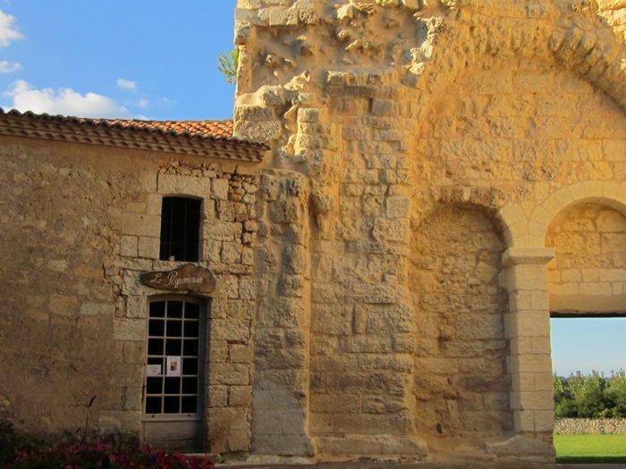 Journées du patrimoine 2020 - Visite guidée interactive du site de Sourzac