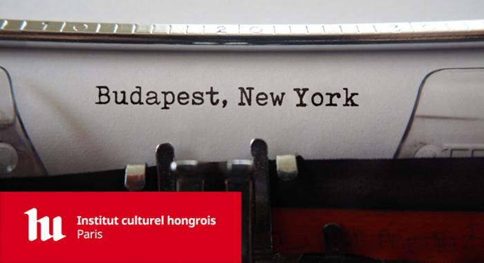 Budapest, New York