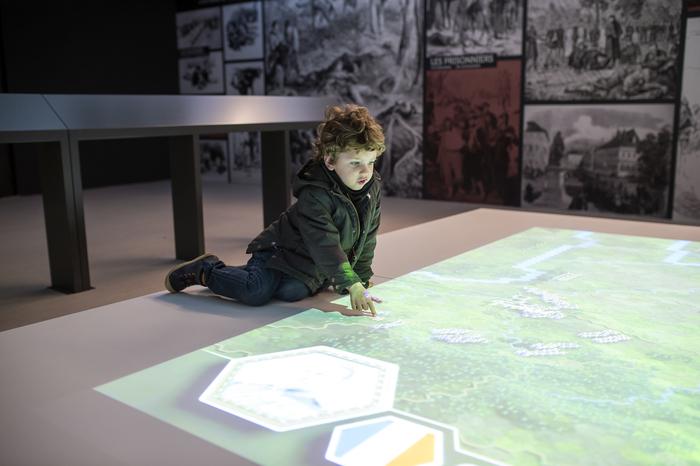 Nuit des musées 2019 -Chasse au trésor pour petits et grands