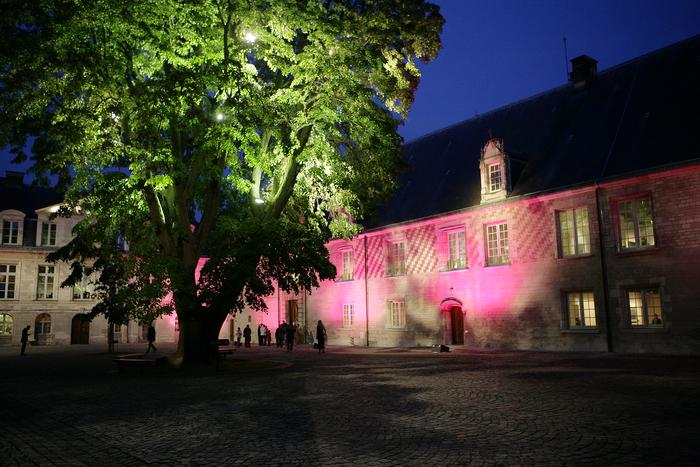 Nuit des musées 2019 -Et si on allait danser... aux musées ?