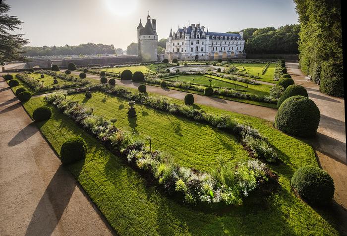 Journées du patrimoine 2020 - Visite libre des jardins