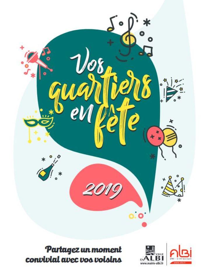 Quartiers en fête Breuil /Mazicou/Fontanelles/Fonvialane