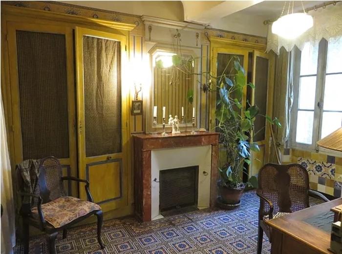 Journées du patrimoine 2019 - Visite guidée de la Tartugo – Maison patrimoniale & Picassiette