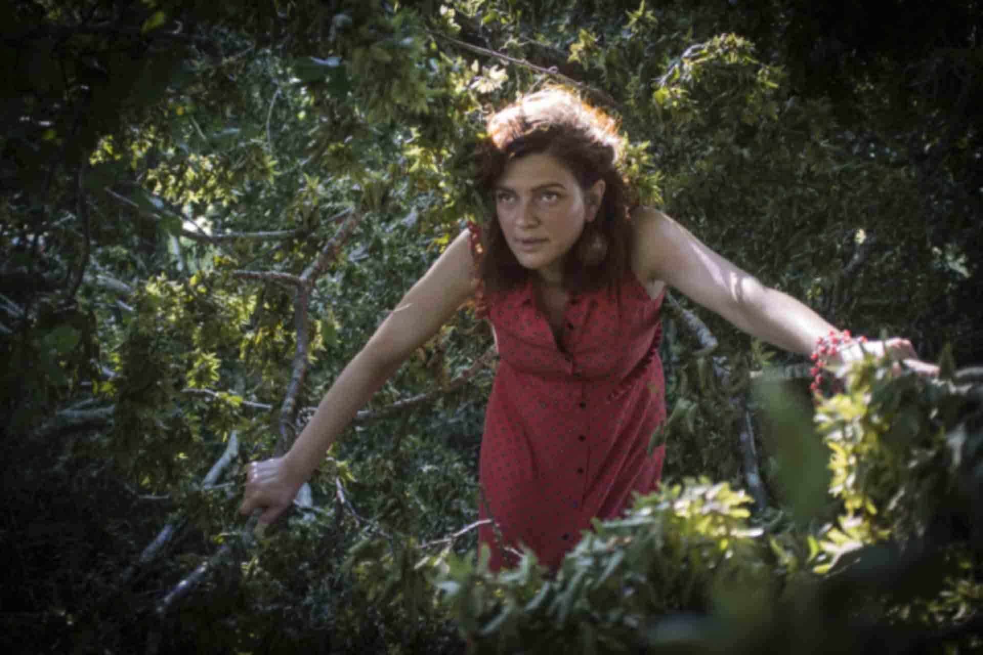 Julie Lagarrigue « Amours sorcières »