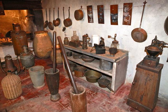 Journées du patrimoine 2019 - Visites libres du musée de Villèle