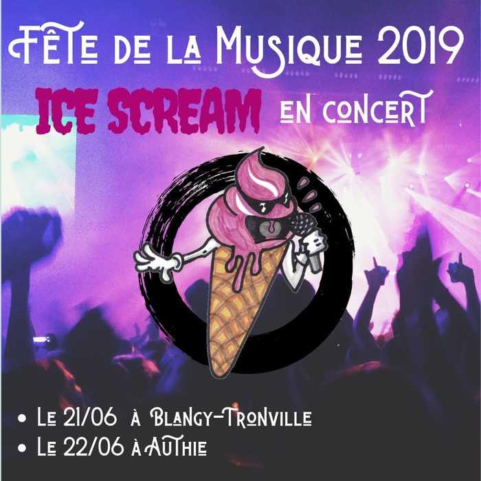 Fête de la musique 2019 - Ice Cream