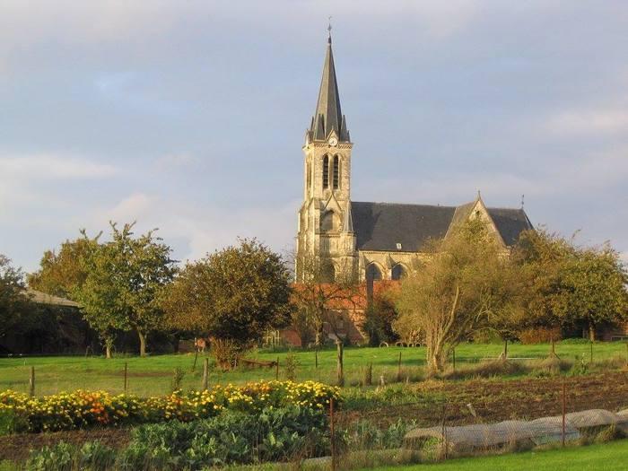 Journées du patrimoine 2020 - Visite guidée 3 en 1 : village, monastère et église