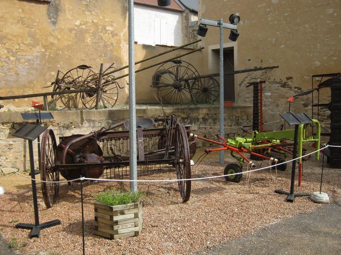 Journées du patrimoine 2019 - Visite du Musée de l'Élevage et du Charolais