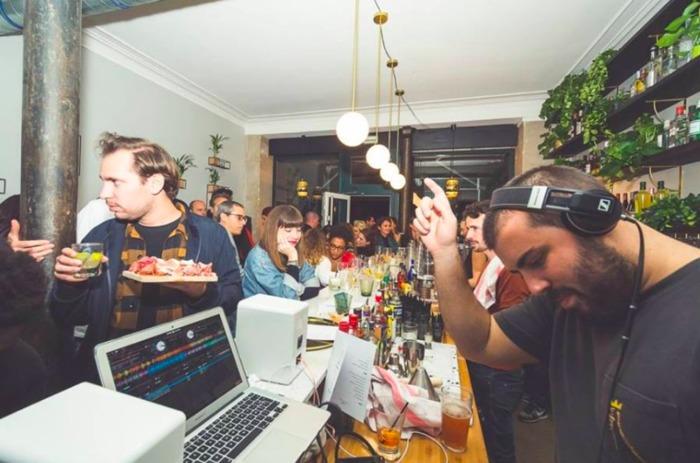 Fête de la musique 2019 - DJ Mazzok Open Air