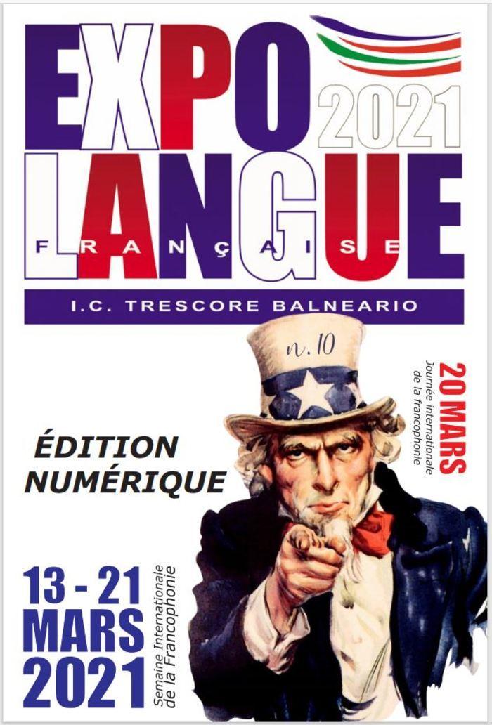 EXPOLANGUE française dixième édition