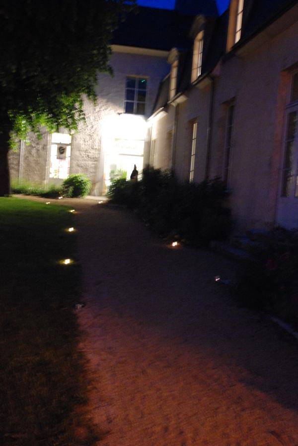 Nuit des musées 2019 -Visite nocturne à la lampe torche