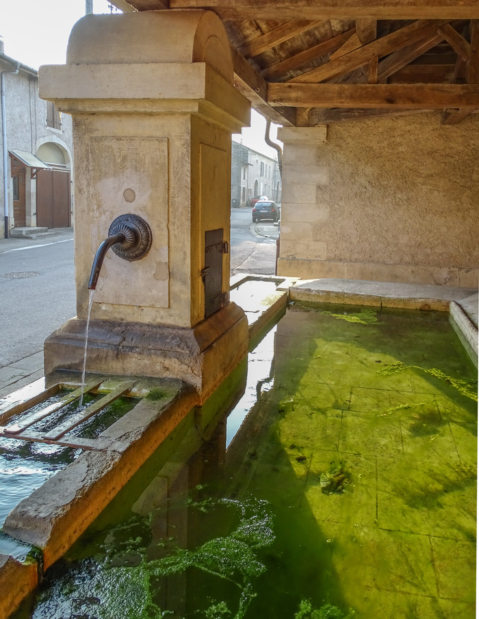 Journées du patrimoine 2020 - Exposition « les lavoirs et les fontaines en Lorraine »