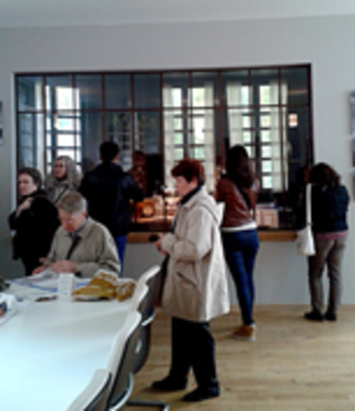 Journées du patrimoine 2019 - De la Sorbonne de Maria Sklodowska au pavillon Curie, rue Cuvier