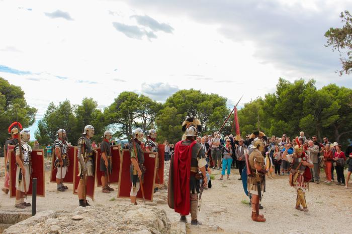 Journées du patrimoine 2020 - Visite guidée déambulatoire costumée