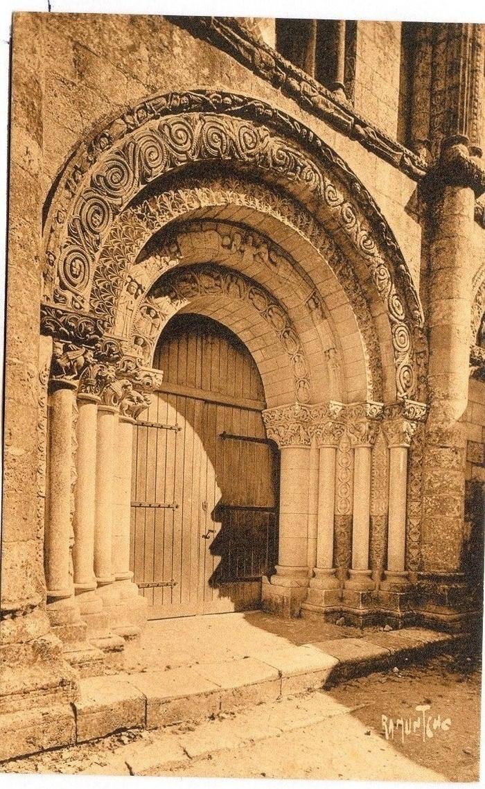 Journées du patrimoine 2020 - Visite libre d'une église du XIIe siècle