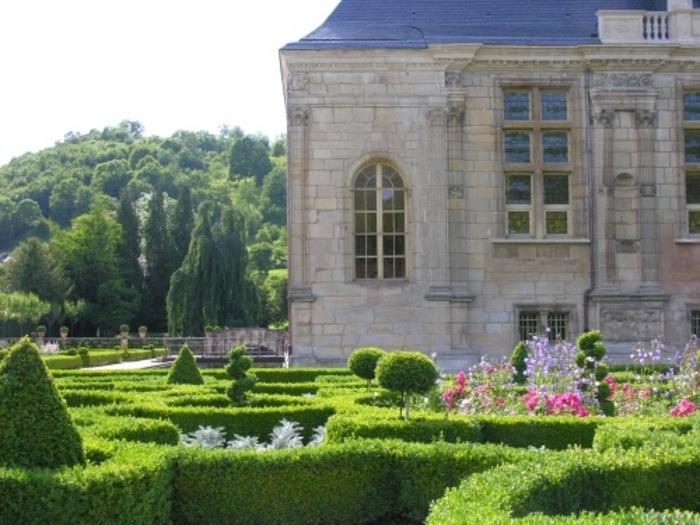 Journées du patrimoine 2020 - Balades contées au château du Grand Jardin